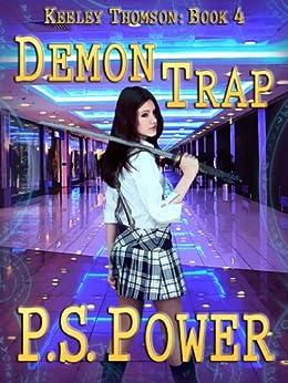Demon Trap (Keeley Thomson Book 4) (English Edition)