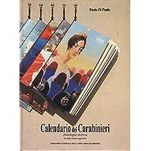 Amazonit Calendario Carabinieri