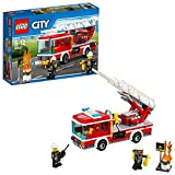 60139 Mobile Jeu Commandement City Le De Poste Lego LGpqMVSUz