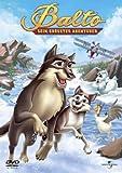 DVD Cover 'Balto - Sein größtes Abenteuer
