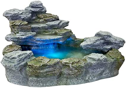 Die besten Springbrunnen im Vergleich