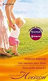Une maman pour Demi - Deux petits miracles (Horizon)
