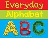 Everyday Alphabet (English Edition)