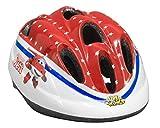 Toimsa 10907 Super Wings Boys\' Bicycle Helmet