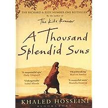 Thousand Splendid Suns (English, Paperback, Khaled Hosseini)