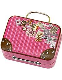 5a0eae2dc930 Hankyky - Caja de almacenamiento portátil para guardar caramelos