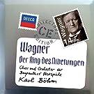 Wagner : Der Ring des Nibelungen (Coffret 14 CD)