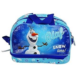 Disney Frozen Olaf Caso Make Up Bag Bolsos Neceser Vanity Estuche