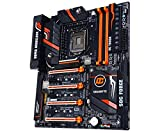 GIGABYTE Lga 1151 Intel Z170 4 DDR4 E-Atx Motherboard