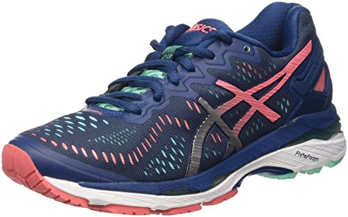 asics-gel-kayano-23-womens-running-shoes-blue-poseidon-silver-cockatoo-55-uk-39-eu