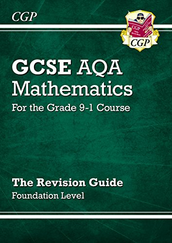 Gcse maths aqa revision guide foundation for the grade 9 1 course gcse maths aqa revision guide foundation for the grade 9 1 course fandeluxe Images