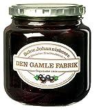 Den Gamle - Fabrik Schwarze Johannisbeere Dänischer Fruchtaufstrich - 600g