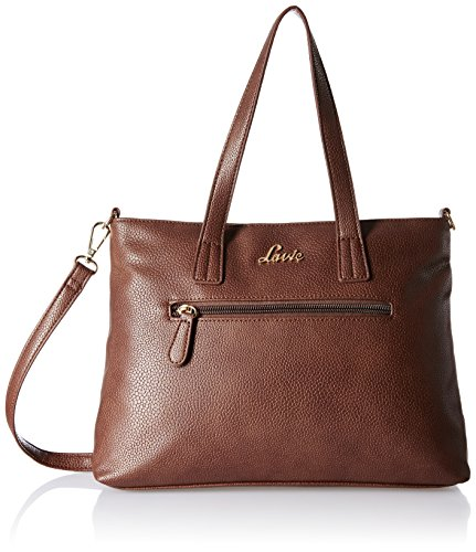 Lavie Papaya Women\'s Handbag (Choco)