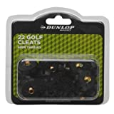 Dunlop Soft Spike Golf Cleat 22 Cleats 6mm Thread Golf Sports Game Accessory