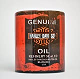Harley Davidson oil Inspired Gift 10Z tazza da tè/caffè moto auto meccanico