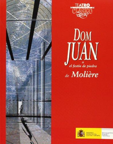 Don Juan o el festín de piedra