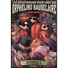 Les désastreuses aventures des Orphelins Baudelaire (5)