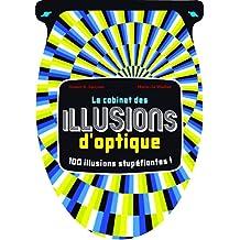 Cabinet des illusions d'optique