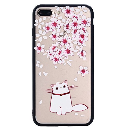 "For IPHONE 7 PLUS 5.5""[COLORFUL PC DDUD]Shockproof Hard PC+ TPU Bumper Case Scratch-Resistant Cover -PCD01 PCD04"