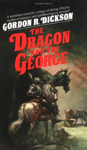 Dragon and the George