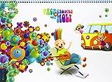 Vacaciones con Moli (Infantil 4 años) (Dimensión Nubaris) - 9788426392787