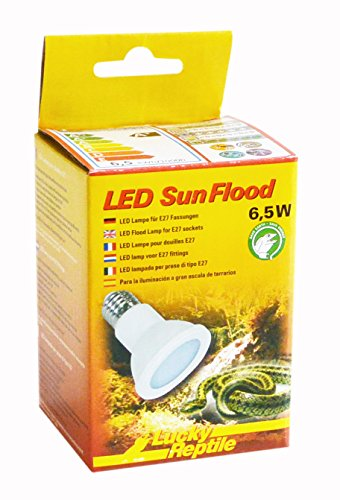 Lucky Reptile LSF6 LED Sun Flood 6.5W