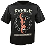 Emmure - Deadpool - T-Shirt