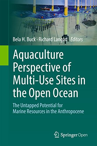 Aquaculture Perspective of Multi-Use Sites in the Open Ocean: The Untapped Potential for Marine Resources in the Anthropocene di Bela H. Buck,Richard Langan