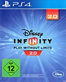 Disney Infinity 2.0 - Standalone (Nur Software) PlayStation 4