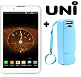 Buy UNI N2 Tablet (4GB, 7 Inches, WI-FI) White, 512MB RAM Online