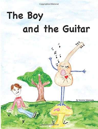 The Boy & the Guitar