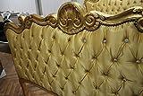 Barock Bett rokoko Louis XV MkBd0074 - 6