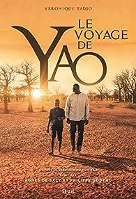 Le voyage de Yao par Véronique Tadjo
