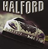 Songtexte von Halford - Made of Metal
