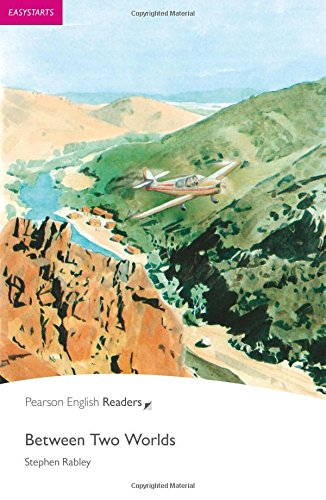 Easystart: Between Two Worlds CD for Pack: Easystarts (Pearson English Graded Readers) por Stephen Rabley