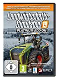 Landwirtschafts-Simulator 19: Offizielles Claas Add-On (PC) - Add-On [