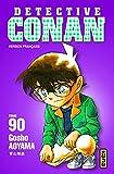 Détective Conan, tome 90