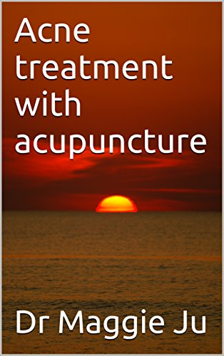 Acne treatment with acupuncture by [Ju, Dr Maggie]