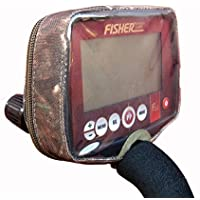 DetectorCovers Fisher F11/F22/F44, LA Cubierta DE LA Caja DE Control del