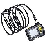 "Blueskysea NTS100 2.7"" Industrial Endoscope Snake Borescope Inspection Camera"