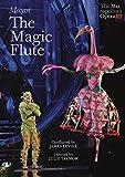 The Magic Flute: The Metropolitan Opera (Levine) [DVD] [2011] [NTSC]