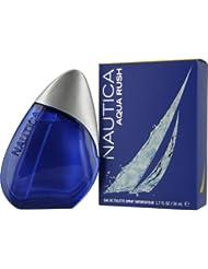 Nautica Aqua Rush Eau De Toilette En Flacon vaporisateur pour homme 50ml