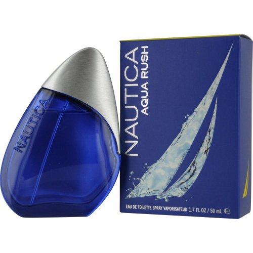 Nautica Aqua Rush Eau de Toilette con vaporizador 50ml