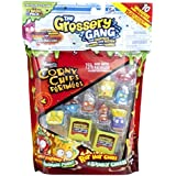 The Grossery Gang S1 Large Pack (Colours and Contents Vary) - New Collectible 2016 by Moose Toys