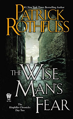 The Wise Man's Fear (Kingkiller Chronicle, Band 2) (Best Of Star Patrick)