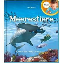 TING: Meerestiere - Ein Buch zum Lesen, Lernen und Hören