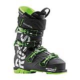 Rossignol Alltrack 110 Skischuhe, Unisex, Erwachsene, Unisex-Erwachsene, RBG3130_285, Schwarz, 285