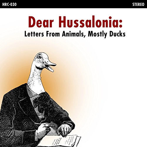 Whistling Duck (In Regards to the Whistling Duck)