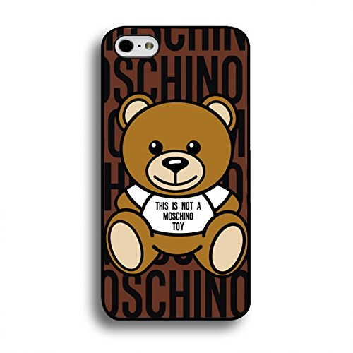 Luxury Brand Moschino Phone Case Cover For iPhone 6/iPhone 6S 4.7inch LV105 Color003