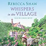 Whispers in the Village: Tales from Turnham Malpas, Book 11